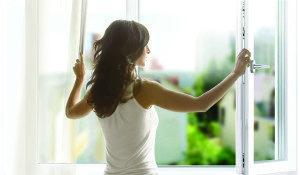 Пластиковые окна и полезные аксессуары