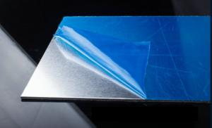 алюминий для табличек, материал