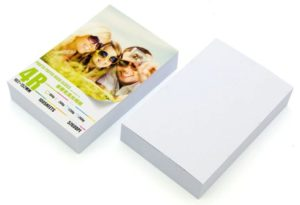 Разновидности photo-бумаги