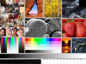 Печать фотообоев 1440 дпи dpi