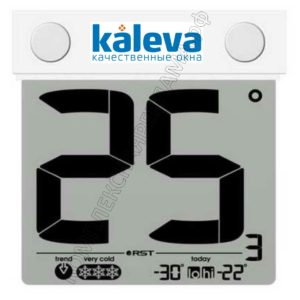 Термометры цифровые на заказ