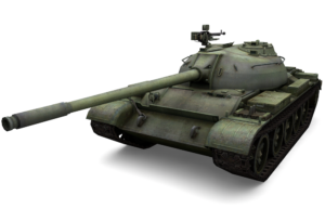 Живая копия танка СССР