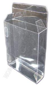 Набор по уходу в пластиковой коробке