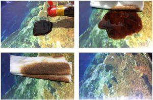 Фотообои на кухню можно мыть