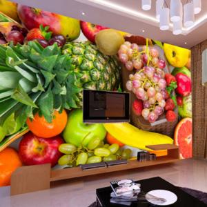 Фотообои для кухни на заказ