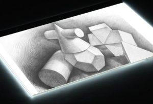 Печать на ватмане рулонной бумаги